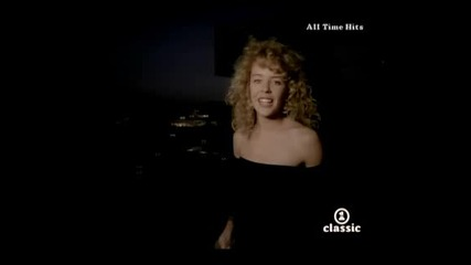 Kylie Minogue - Got To Be Certain (high Qality)1988