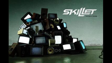 Skillet - Those Nights 2