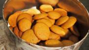 Домашни тиквени меденки с аромат на есен