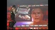 Randy Orton През Годините, До Днес
