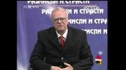 Господари на ефира-Последното предаване на Вучков-(Много смях)