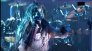 Dimmu Borgir - Forces Of The Northern Night - Dimmu Borgir (live, From Tv)