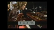 America - I Need You