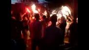 Концерта по случай 5г от Титлата на Локомотив Пловдив