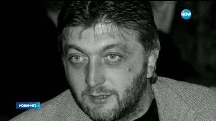 Отиде си голямата футболна легенда Трифон Иванов. Поклон пред паметта му!