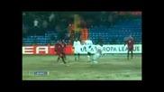 18.2.2010 Рубин Казан - Апоел Тел Авив 3 - 0 Ле 1/16 финали