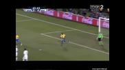 Сащ 2 - 1 Бразилия [л.фабиано]