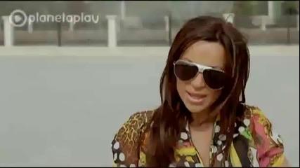 Димана - Не ме е страх ( Официално Видео )