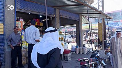 В Сирия цените се променят на всеки час
