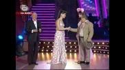 Dancing Stars: Жоро Мамалев Напуска!;(