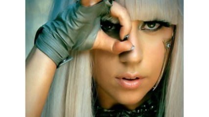 Lady Gaga - Poker Face (Оfficial video)