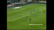 Ronaldinho Compilation 200809 In Milan - Skills - Goals - Tricks...ronaldinho Is Back.flv