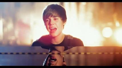 Justin Bieber - U Smile H Q