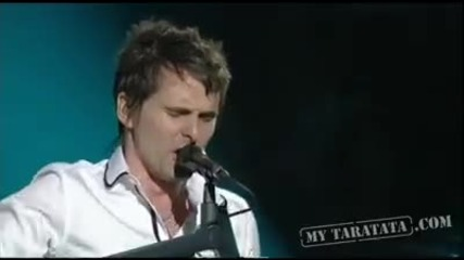 Muse - Uprising [taratata, Paris - 09.09.09]