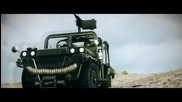 Battlefield 3 - Top gear