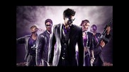 Saints Row - The Third Ost - Honeys in the Place