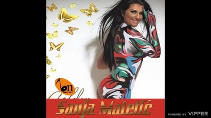 Sanja Maletic - Svice zora - (audio) - 2010