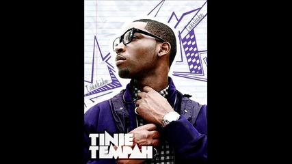 tinie tempah - tell i'm gone