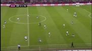 Зверски гол на Марио Балотели срещу Германия!