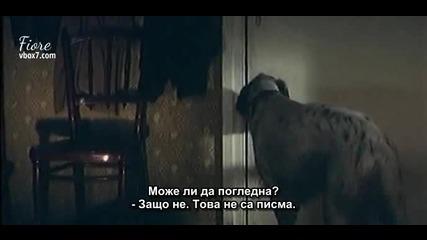 Белият Бим - Черното Ухо част 3/6 (филм 1977)