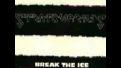 Stratovarius - Break the Ice ( full album Ep 1992 )
