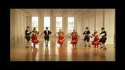 Български Фолклор - Арап хоро ( изпълнение )