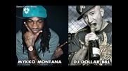 За Първи Път в България Немският Hip-Hop DJ #1 - Dollar Bill @ Club Mania (Sunny Beach)