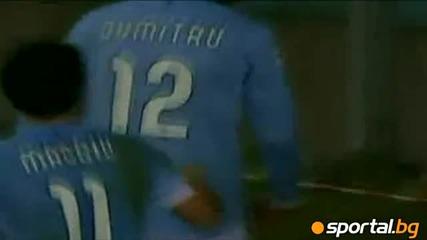 Napoli 1:0 Palermo