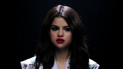 Превод и текст! Selena Gomez - Stars Dance (official Video)