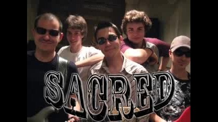 Sacred - Искам Да Избягам
