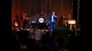 Jonas L A - Feelin Alive [music video] [бг превод]