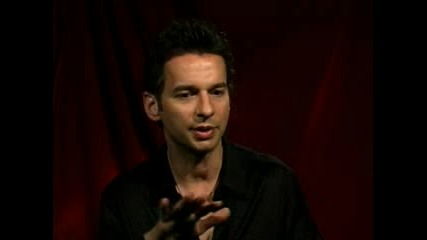 Depeche Mode - David Gahan Interview Vh - 1