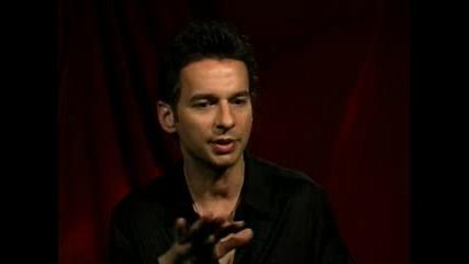 Depeche Mode - David Gahan Interview Vh - 1