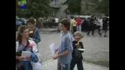 Една година www.kladnica.com