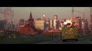 Мъже в черно - 2ч (бг аудио)
