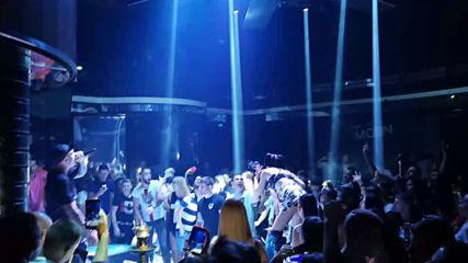 BOBKATA - Пие ми се, live at Night Club The Moon