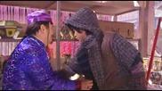 [бг субс] Hong Gil Dong - Епизод 16 - 1/2