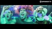 Martin Garrix ft. Jay Hardway - Wizard