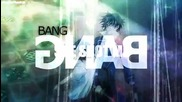 K Project Vs Drrr!! Bang Bang
