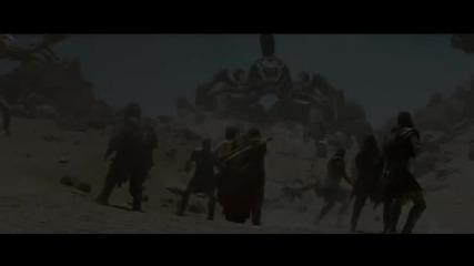 Clash of the Titans Тв - Реклама ниско качество (zak1988)
