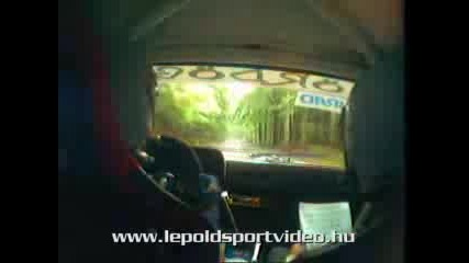 Tajmel Matra Driving 2007