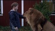 Силен като лъв - Целият филм Бг Аудио 2003