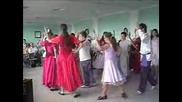 Messianic Dance From Romania