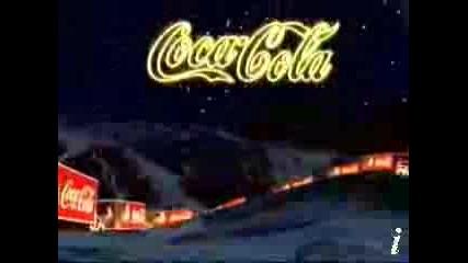 Коледна Реклама На Кока Кола