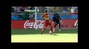 Белгия - Алжир 2:1