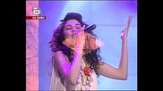 Music Idol 2 Шанел - La Plus Belle Pour : Концерта на филмовите песни