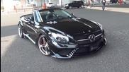 Вижте какво правят японците с колата ви само 4,700 евро - V I T T Squalo