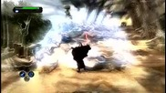 Star Wars The Force Unleashed - Force Push