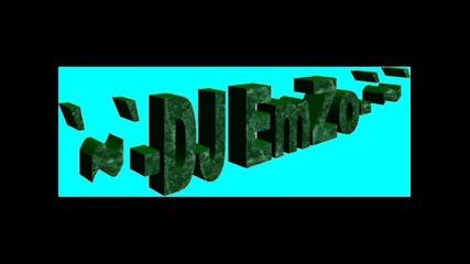 Dj Emzo - Feel The Bass