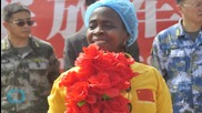Violence Against Women Rises in Ebola-hit Nations